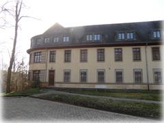 La parte renovada de Bundesheim