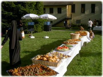 T eliges un taller for Casa jardin buffet