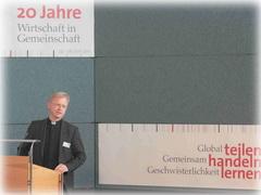 Vortrag: Prof. Peter Schallenberg