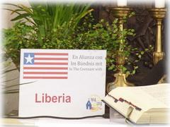 Im Bündnis mit Liberia, 2 Juli 2011