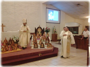 Diocese of brownsville tx