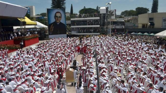 celebracion-de-la-beatificacion-de-monsenor-romero