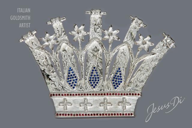 Corona de Bolivia