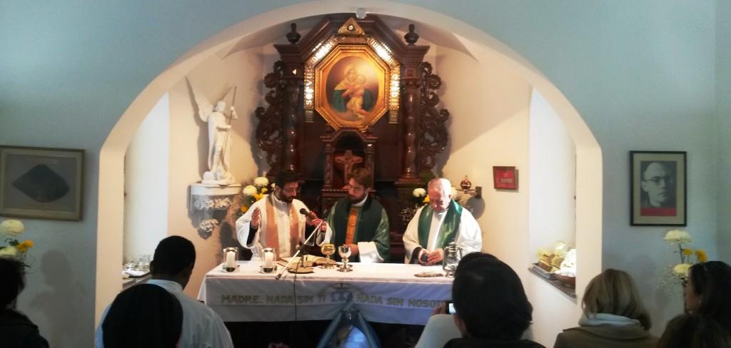 Santa Misa de cierre