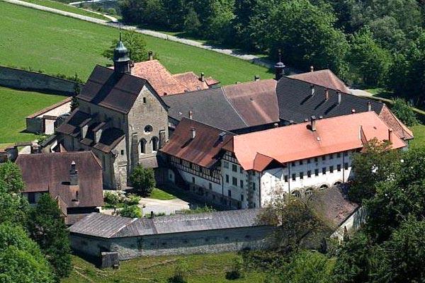 Abadia Maigrauge 2