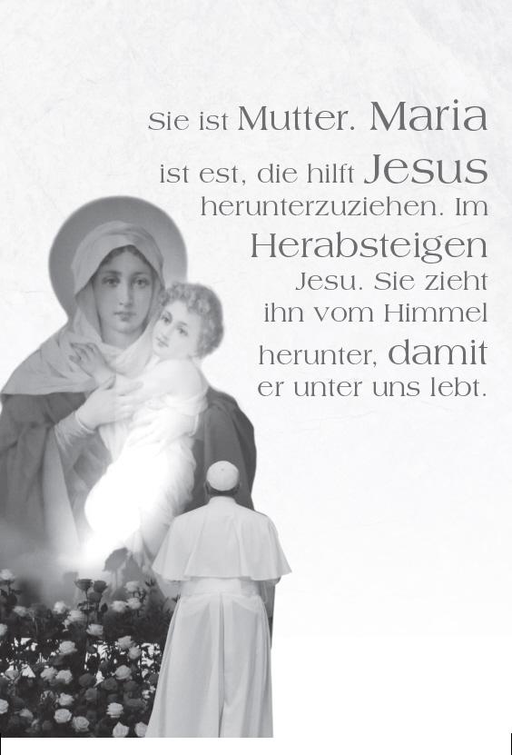 madre aleman