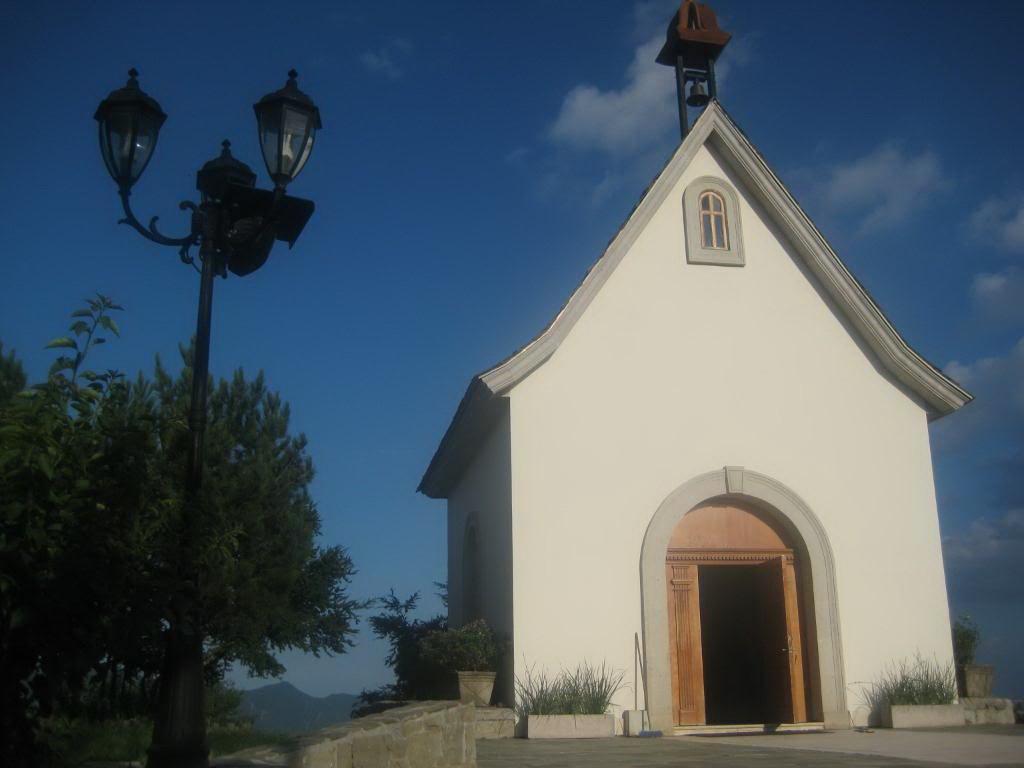 santuario de schoenstatt monterrey
