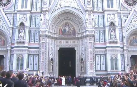 el-papa-ante-la-catedral-de-florencia