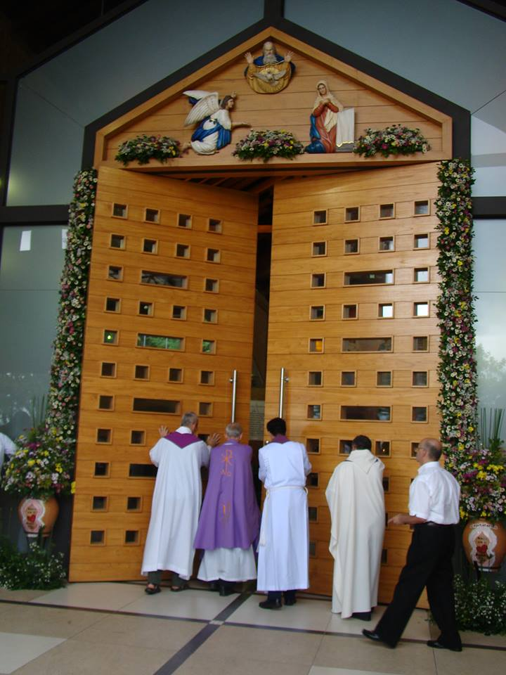 Puerta Santa 0