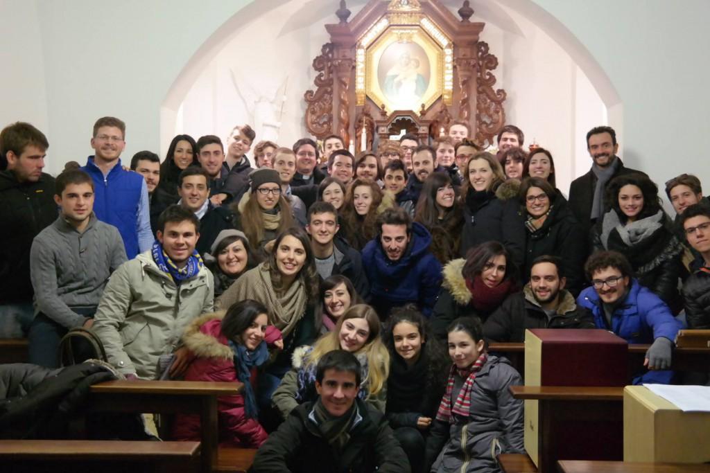 Missionari Santuario
