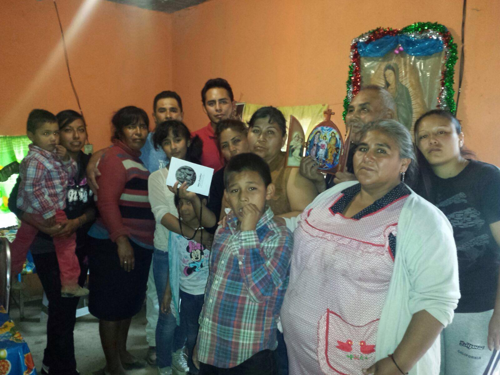 Misiones San Luis