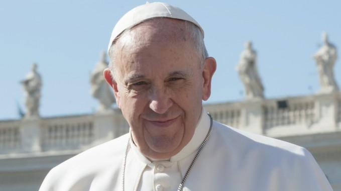 Papal audience