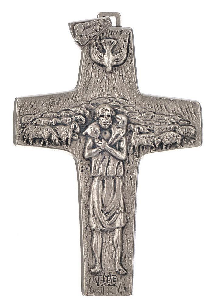 cruz del Papa Francisco1