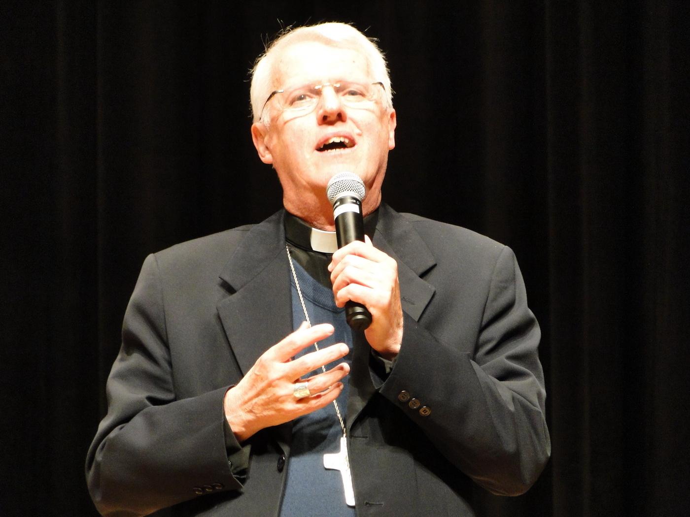 Dom Orlando Brandes - Arcebispo de Londrina