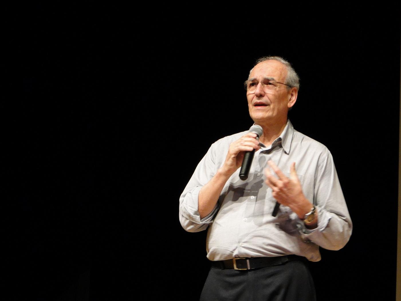 Prof Dr. Jose Moran