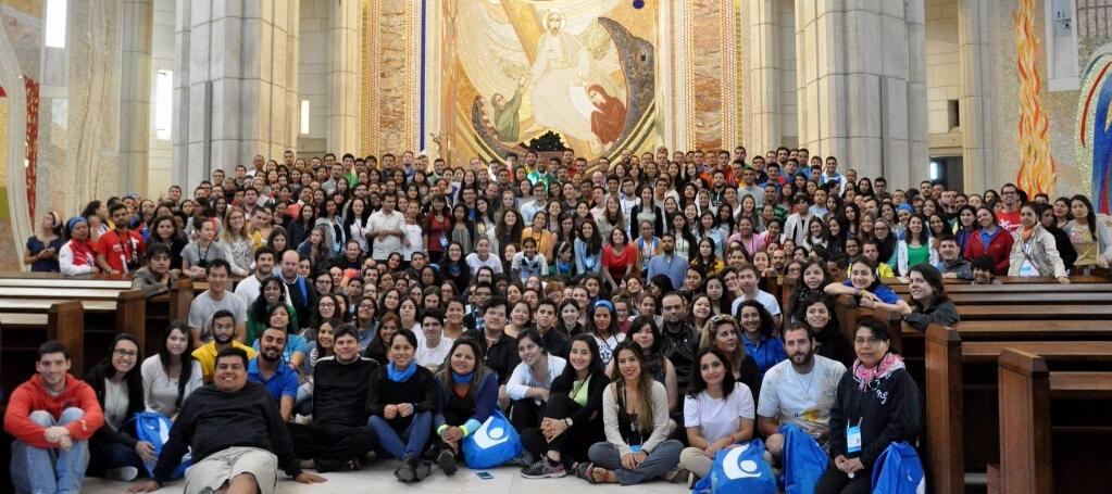 Voluntarios de habla Hispana y Portuguesa