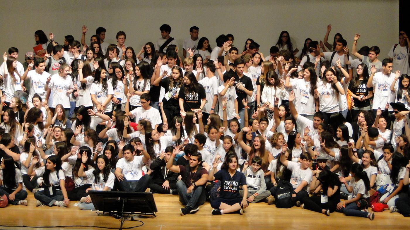 forum de estudantes