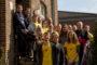 Misioneros mit Bischof van den Hende und Pastor Scholten, Kranenburg, 17.09.17
