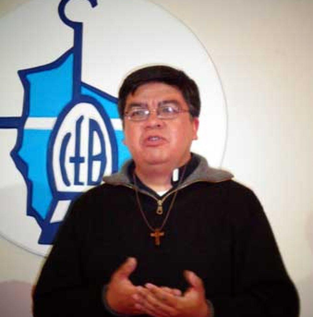 Giovani Edgar Arana