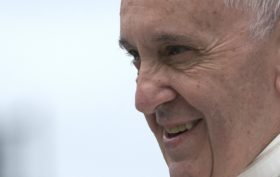 Papst Franziskus, Syrien