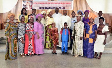 Victory Shrine Nigeria