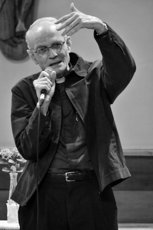 Antonio Cosp Kentenich