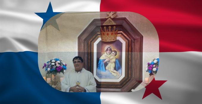 Colón Panamá 31 de mayo