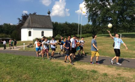 Escuela de Jefes - Leaders' School - Führerschule