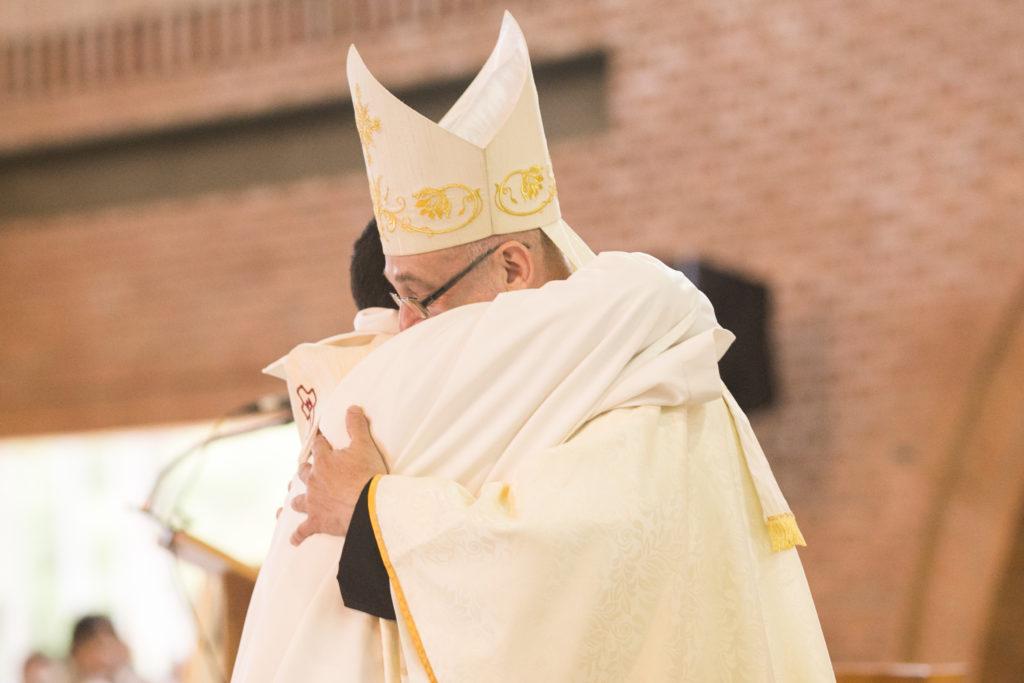 Bishop Pistilli
