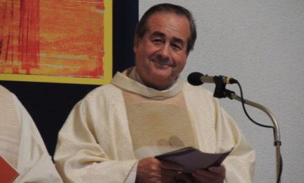 P. Carlos Cox Diaz