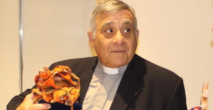 Daniel Lozano Roma Belmonte Schoenstatt