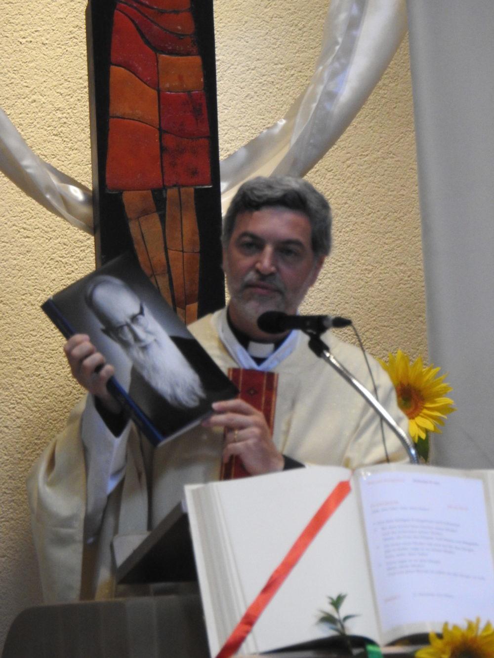 P. Alexandre Awi de Mello