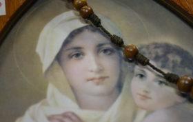 rosario P Juan Pablo Catoggio Schoenstatt Kentenich