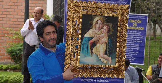 Octavio Galarce hombres