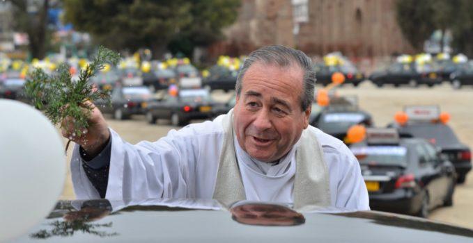 Carlos Cox Diaz