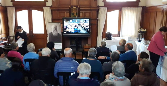 Schoenstatt-TV