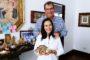 Patricia e Isidro Perera