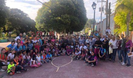 Misiones fam 3 2019