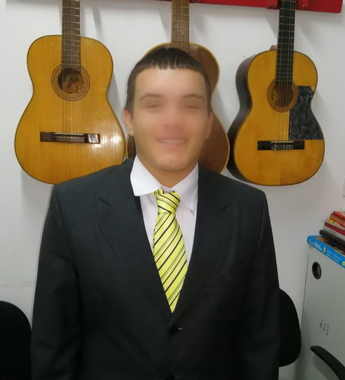 Roberto*