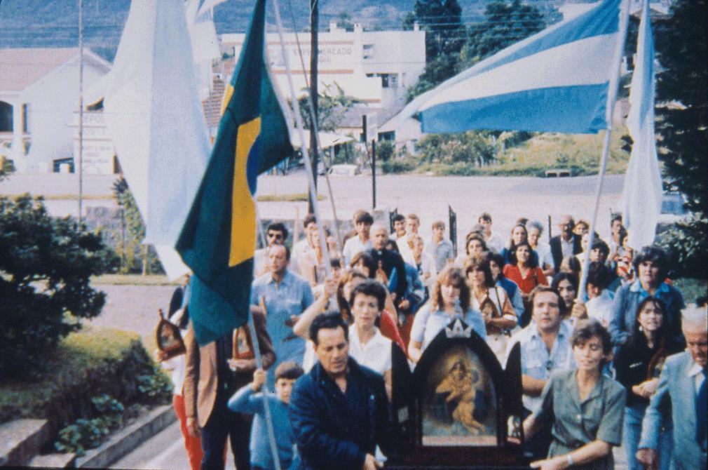 Santa Maria 1984