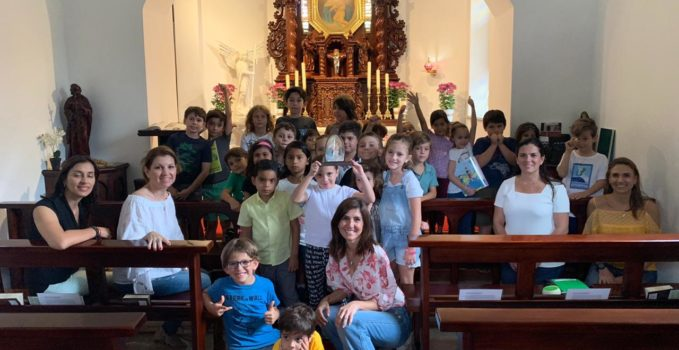 catequesis infantil