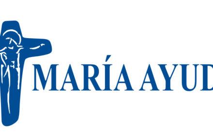 FUNERARIA MARIA AYUDA LOGO