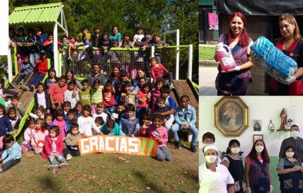 Foto Casa del Niño Encabezado artículo