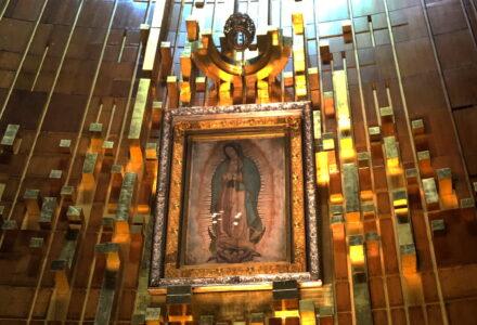 Basilica of Guadalupe