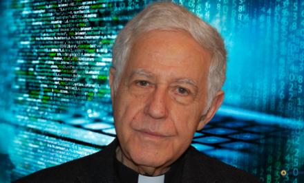 P. Ángel Strada