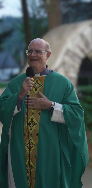 P. Juan Pablo Catoggio - Sion