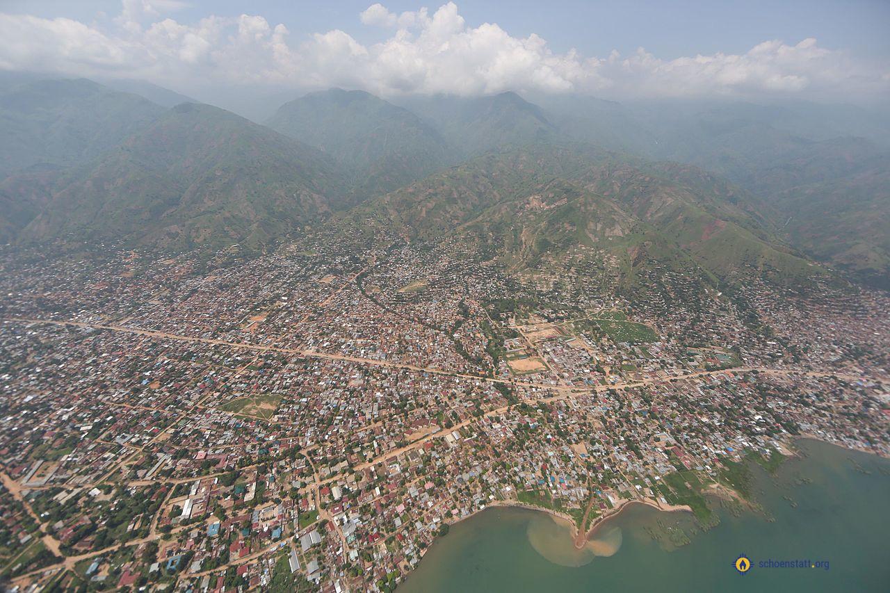 Uvira Schoenstatt Congo