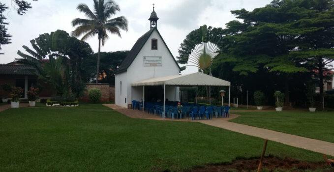 Schoenstatt Burundi Congo