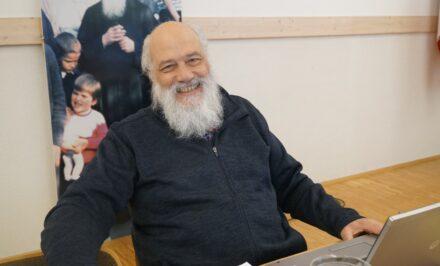 P. Alejandro Blanco