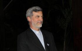 P. Alexandre Awi